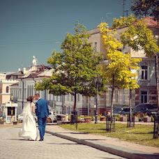 Wedding photographer Nikolay Stolyarenko (Stolyarenko). Photo of 20.06.2016