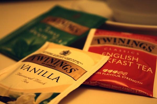English Breakfast Tea di ChanendlerBong