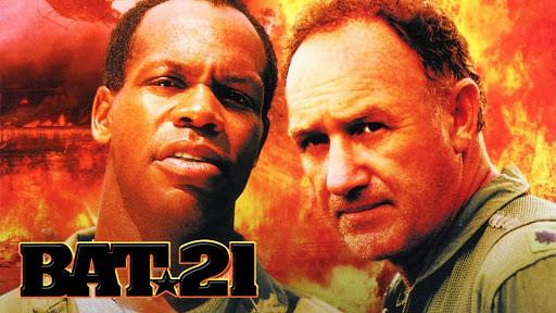 Image result for bat 21 movie