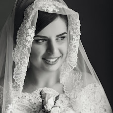 Wedding photographer Aleksandra Ilto (Alexandra1first). Photo of 24.05.2017