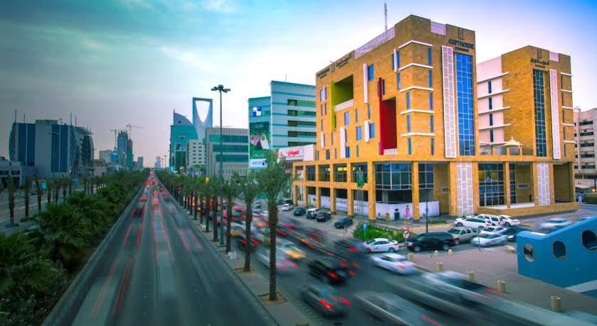Riyadh Copthorne Hotel