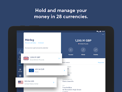 TransferWise Money Transfer Apk Download 9
