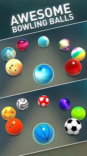 Télécharger Bowling Game 3D FREE APK MOD 2
