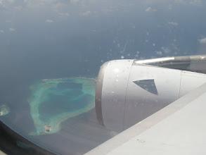 Photo: AB070003 Malediwy