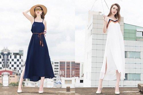 Những mẫu váy cho người béo bụng che khuyết điểm - Wiki Cách Làm