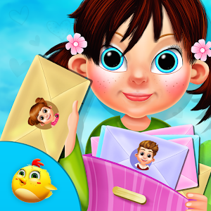 Preschool Party Time Kids Game for PC and MAC