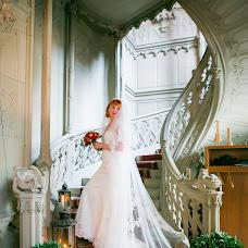 Hochzeitsfotograf Veronika Mikhaylova (McLaren). Foto vom 11.10.2017
