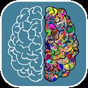 Smart - Brain Games & Logic Puzzles icon
