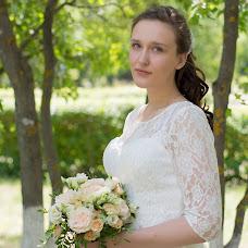 Wedding photographer Mariya Bodryakova (Bodryasha). Photo of 03.07.2018