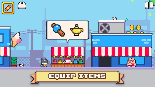Super Cat Tales 2 - screenshot