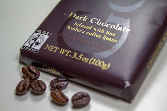 Photo: Chocolate-covered caffeine  #coffeethursday   +Coffee Thursdaycurated by +Jason Kowingand +Cheryl Cooper