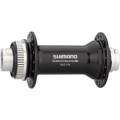 Shimano XT HB-M-8010-B Front Hub - 15x110mm Boost