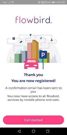 Flowbird Parking screenshot 7