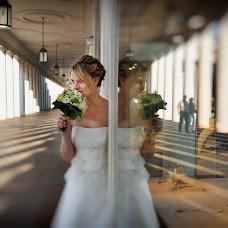 Wedding photographer Pavel Litvak (weitwinkel). Photo of 20.08.2015