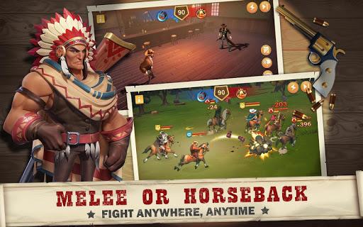 Wild West Heroes 0.0.145 screenshots 3