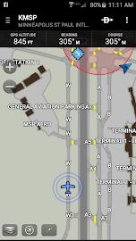 Garmin Pilot Screenshot 8