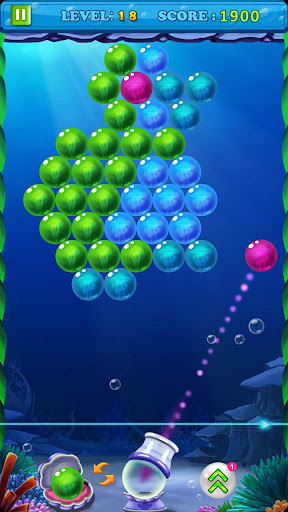 Bubble Shooter apkpoly screenshots 12