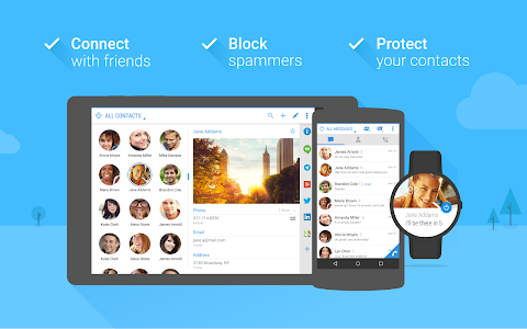 Contacts + v3.39.4