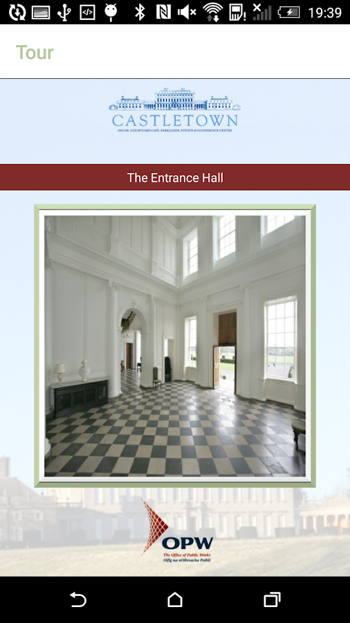 Castletown House Tour & Guide- screenshot