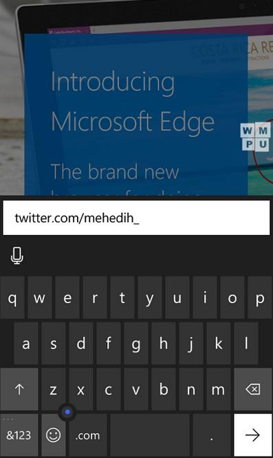 Hướng dẫn Giả lập Windows 10 Mobile trên Windows