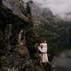 Wedding photographer Marcin Łabędzki (bwphotography). Photo of 20.12.2018