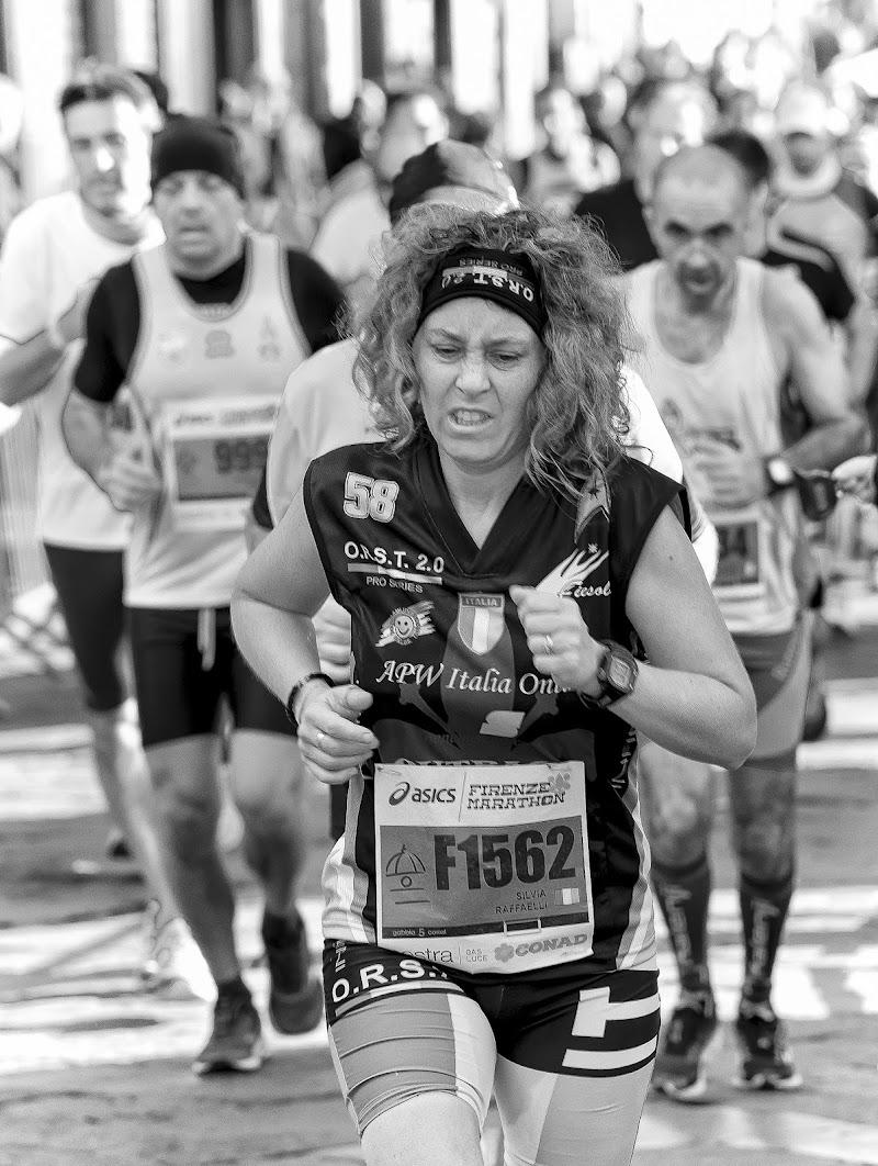 La maratona di giuliobrega