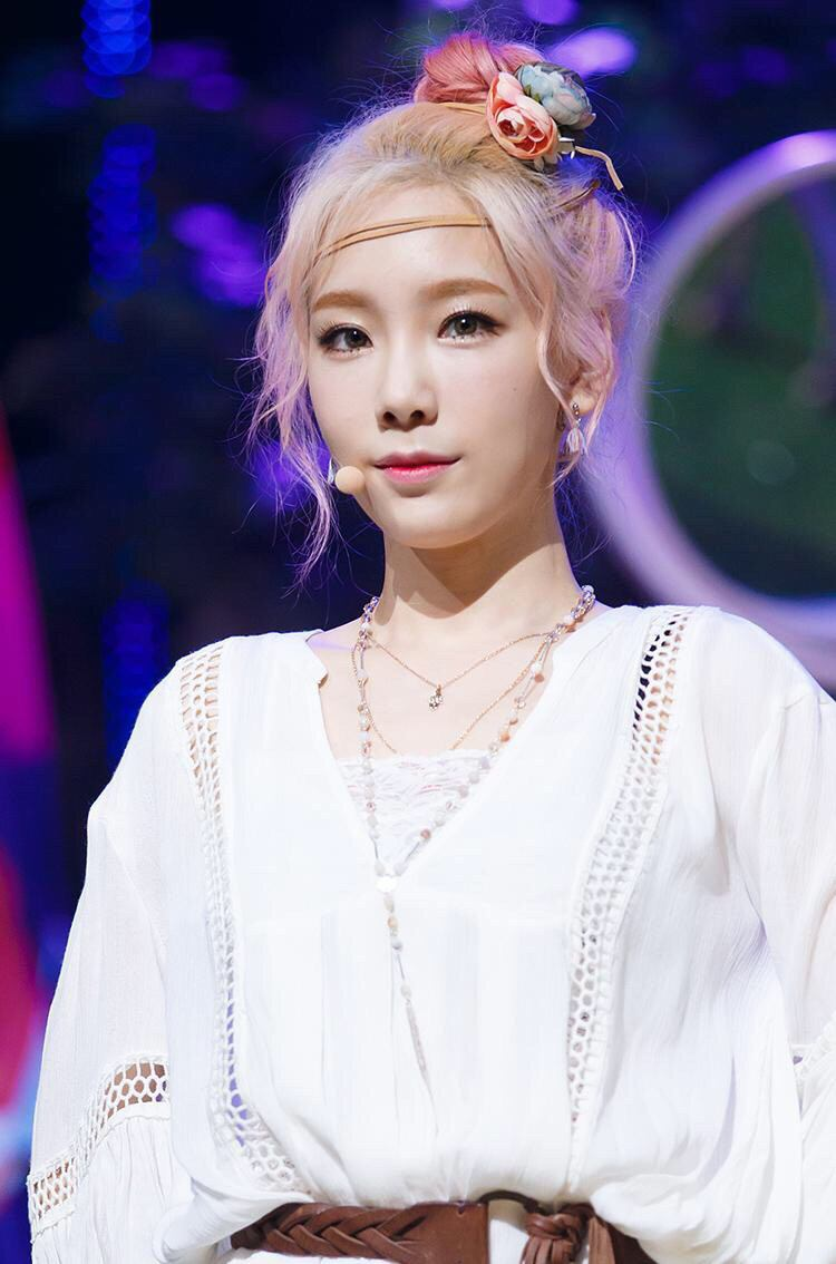 taeyeon hair 55