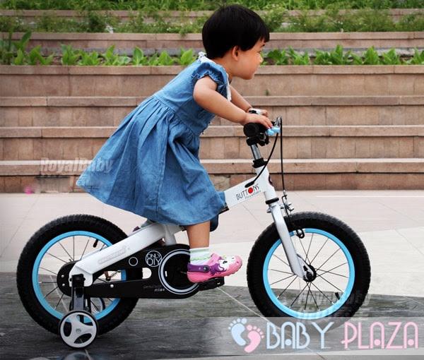 Xe đạp Royal Baby RB-15 8