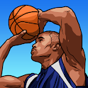 BasketBall 3D City Shots icon