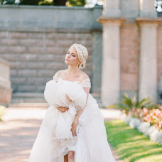 Wedding photographer Khristina Yarchenko (hayphoto). Photo of 15.08.2017