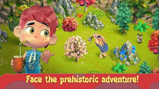 Family Age: prehistoric farm sim 1.0446 screenshots 4