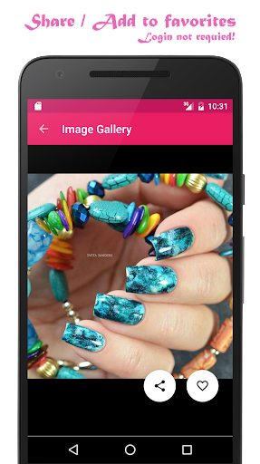 Nailbook - Nail Art Designs 1.8 screenshots 5