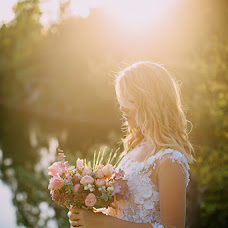 Wedding photographer Maksim Zaycev (ielanum). Photo of 03.04.2018