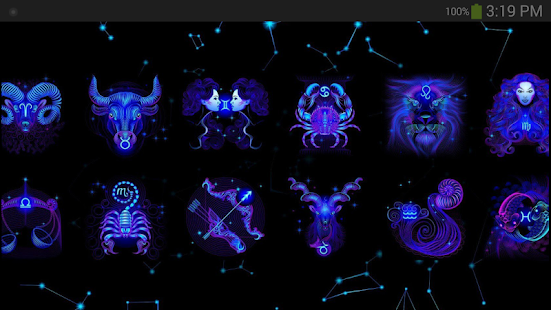 Zodiac Wallpaper Apps On Google Play
