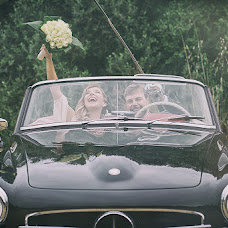 Fotografo di matrimoni Alessandro Tondo (alessandrotondo). Foto del 29.06.2016