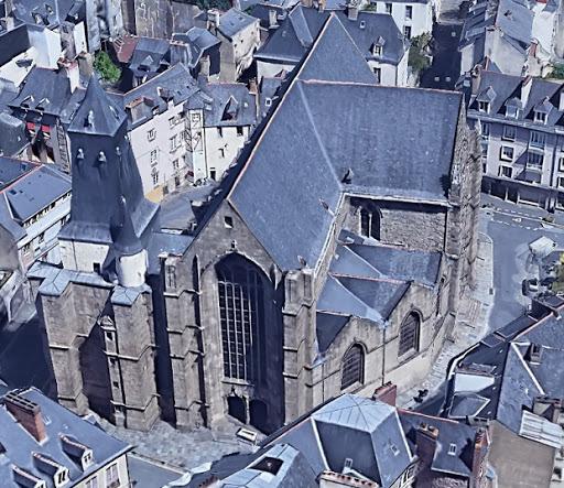 photo de Saint Germain