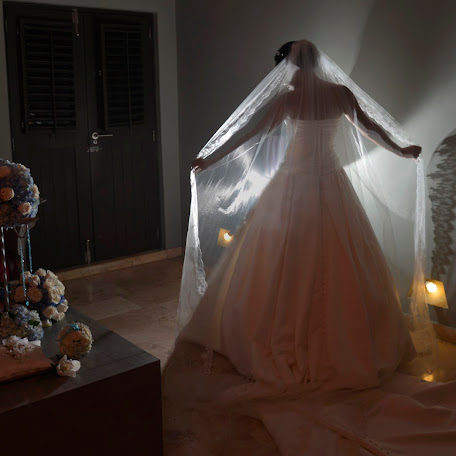 Wedding photographer Andrea Eslava (eslava). Photo of 15.08.2015