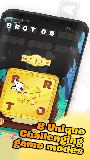 Write - Logic, Puzzle, Word game  screenshots EasyGameCheats.pro 3