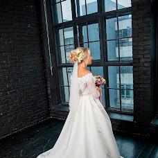 Wedding photographer Kirill Kryukov (KryukovKirill). Photo of 22.11.2017