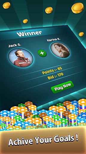 Kali Ni Tidi -  3 Cards Game Of Spades 3.2 screenshots 2