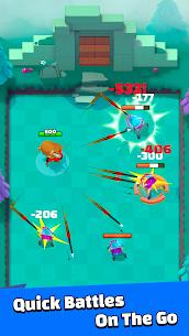 Archero MOD (One Hit Kill) 3