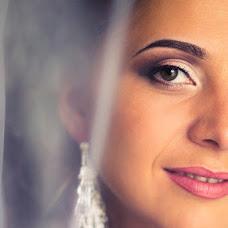 Wedding photographer Aleksandr Bagrecov (bagrecov). Photo of 08.01.2017