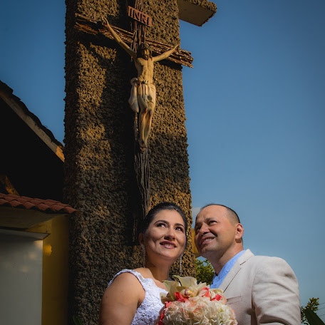 Fotógrafo de bodas Eduar Fonseca (EDUAR). Foto del 01.03.2018