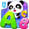 Baby Panda Learns ABC icon