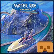 Water Ride VR