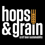 Logo of Hops And Grain Zoe Pale Lager