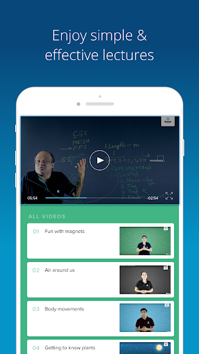 Toppr - Learning app for classes 5th to 12th 6.4.78 screenshots 3