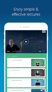 Toppr - Learning app for classes 5th to 12th - náhled