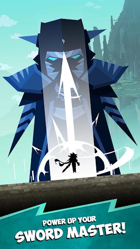 Tap Titans 2: Legends & Mobile Heroes Clicker Game screenshot 7