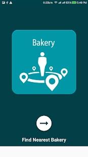 Nearby Near Me Bakery - náhled